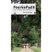 Wandelgids - Fietsgids Peerke pad II – van Tilburg naar Wittem v.v. | Pix4Profs
