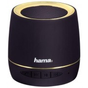 Boxa Portabila Hama 124484, Bluetooth (Negru)