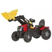 611065 Case Puma con ruspa Rolly Toys