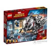 LEGO ® Exploratorii Taramului Cuantic 76109