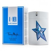 A*Men Pure Energy Eau De Toilette Spray (Limited Edition) 100ml/3.4oz A*Men Pure Energy Тоалетна Вода Спрей (Оăраничена Серия)