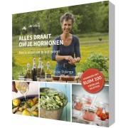 DeOnlineDrogist.nl Alles Draait Om Je Hormonen Boek