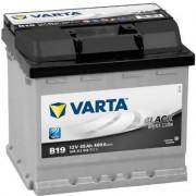 Acumulator Varta Black Dynamic 45ah 400A Borna Inversa