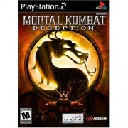 Mortal Kombat Deception - PlayStation 2