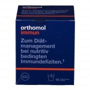 Orthomol Immun Granulat 15 St Tagesportionen