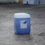 Solutie curatat tapiterie piele auto DETERPEL Kimicar 500ml