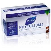 Ales Groupe Italia Phyto Phytolium4 Trattamento Anticaduta Capelli Uomo 12 Fiale 3,5 Ml