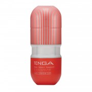 Tenga Masturbatore Tenga Air Cushion Cup Red