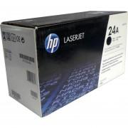 Toner 24A HP Q2624A Original Para LaserJet 1150 En Color-Negro