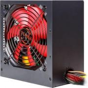 Sursa alimentare Tacens Mars Gaming MPII550 550W, 120mm, 14dB, 85+ efficiency