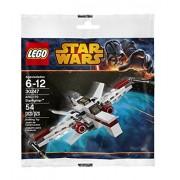 LEGO Star Wars Set 30247 ARC-170 Starfighter Bagged