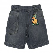 Pantaloni scurti jeans baieti Canada House