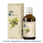Tinctura de Afin 50 ml Dacia Plant