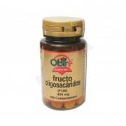 Productos OBIRE Fructo oligosacáridos (fos) 450mg 100 comprimidos. obire - complementos alimenticios
