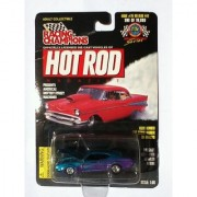Racing Champions Hot Rod Magazine Issue #79 '69 Olds 442