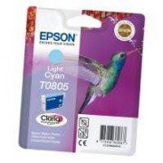 Epson Bläckpatron Epson T0805 lj-cya