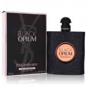 Black Opium For Women By Yves Saint Laurent Eau De Parfum Spray 3 Oz