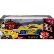 Masina RC dickie Ultimate Auto radio Cruz Ramirez 2.4GHz 01:16 Dickie - 203086006038