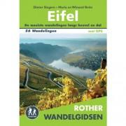 Rother Wandelgidsen Rother wandelgids Eifel - Dieter Siegers, Maria Reitz en Winand Reitz