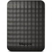 Твърд диск SEAGATE / MAXTOR M3 Portable (500GB,USB 3.0), STSHX-M500TCBM