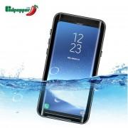 Sonstige Marke Redpepper - Samsung Galaxy S9 Wasserfeste Outdoor Schutz Hülle - Schwarz