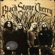 Video Delta Black Stone Cherry - Black Stone Cherry - CD