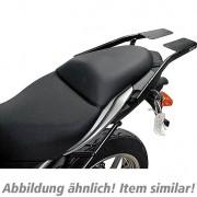 Shad Topcaseträger Peugeot Elystar 50/125/150 schwarz