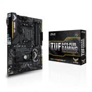 MB Asus TUF X470-PLUS GAMING, AM4, ATX, 4x DDR4, AMD X470, DVI-D, HDMI, 36mj (90MB0XL0-M0EAY0)