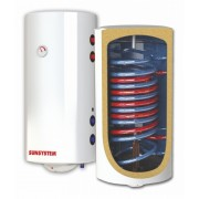 Boiler solar 200 L PRL2
