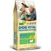 Dog Vital Junior All Breeds Sensitive Lamb 12kg