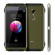 """HOMTOM HT20 Pro 4.7"""" MTK6753 Smart Phone w/ 3GB RAM + 32GB ROM - Green"""