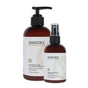 ANASOR.E (Spray & Creme) Psoriasis VALUE PACK