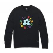Converse Golf Le Fleur Crew 10009027-A01 női pulóver