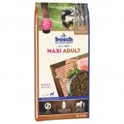15kg Maxi Adult bosch Hrană uscată câini