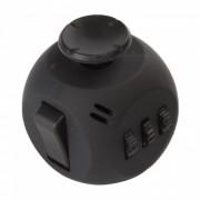 3 a Generacion de 6 caras de alivio de estres Cube Dice Finger Toys