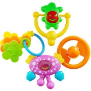 Rattle Baby Toys