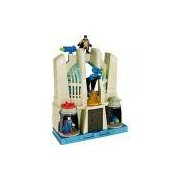 Imaginext DC Sala da Justiça - Mattel