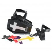 DR FAUST Kézitáska (táska) - Cross - DR040