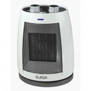 Eurom Safe-T Heater 1500 Keramische Kachel 1500watt Wit 341898