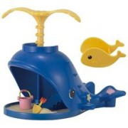 Jucarie Sylvanian Families Splash And Play Whale