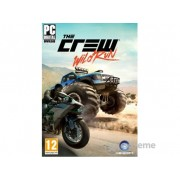 Joc software The Crew Wild Run PC