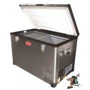 SnoMaster 60L Fridge/Freezer (12V/220V)