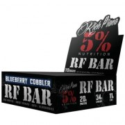 5% Nutrition 10 x 5% Nutrition Real Food Bar