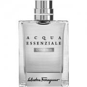 Salvatore Ferragamo Perfumes masculinos Acqua Essenziale Colonia Eau de Toilette Spray 100 ml