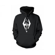 """Hoodie Skyrim """"Dragon Symbol"""", XL"""