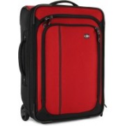 Victorinox WT Cabin Luggage - 20 inch(Black, Red)