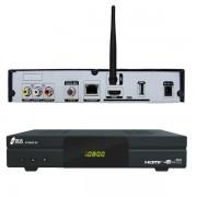 Receptor Satélite IRIS 9700HD 02 + HDMI + Envío gratis