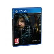 Sony Juego PS4 Death Stranding (Acción/Aventura - M18)