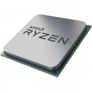 YD2400C5FBMPK - AMD CPU Desktop Ryzen 5 4C/8T 2400G 3.9GHz,6MB,65W,AM4 multipack, with Wraith Stealth cooler and RX Vega Graphics