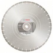 Диск диамантен за рязане Standard for Concrete, 500 x 25,40 x 3,6 x 10 mm, 1 бр./оп., 2608602712, BOSCH